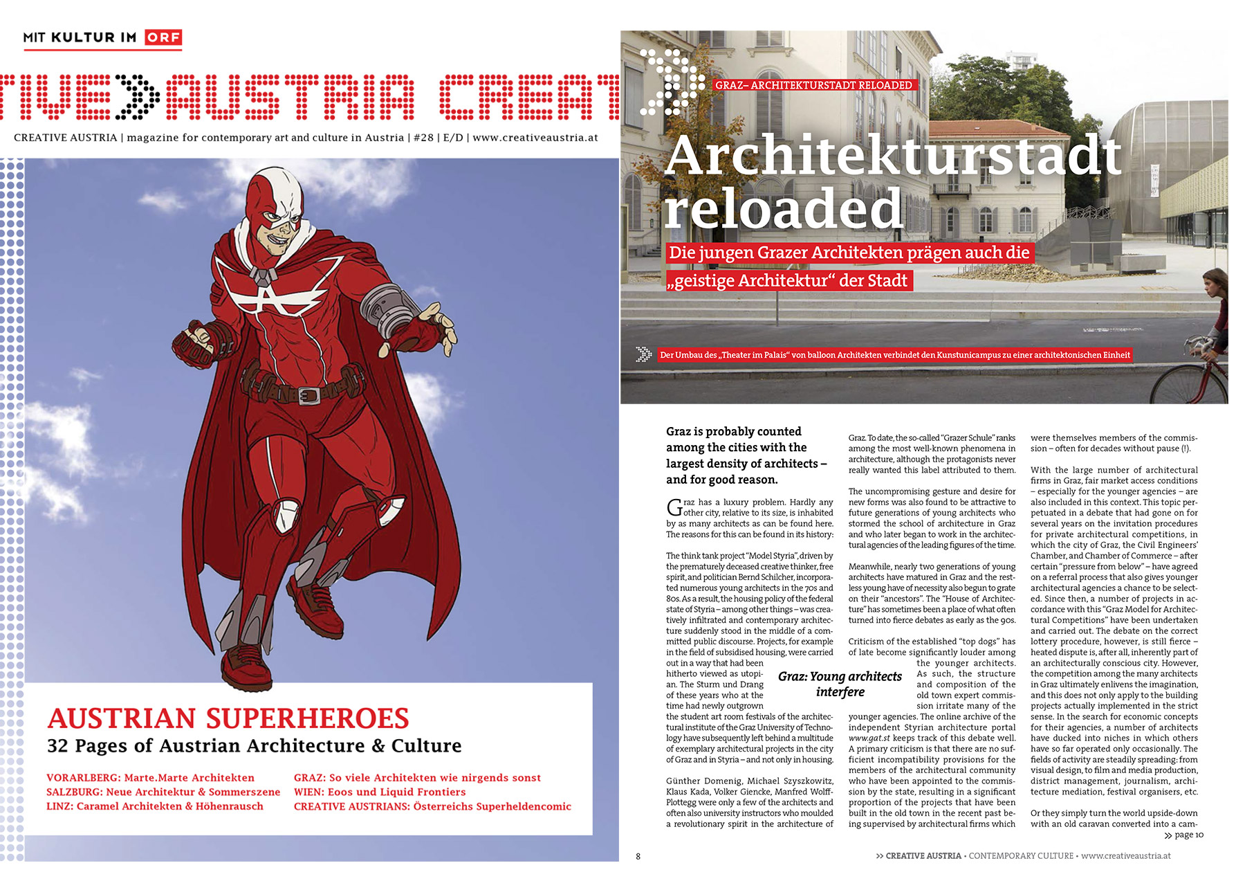 2016_news_Austria Superheroes_magazine_slide_01